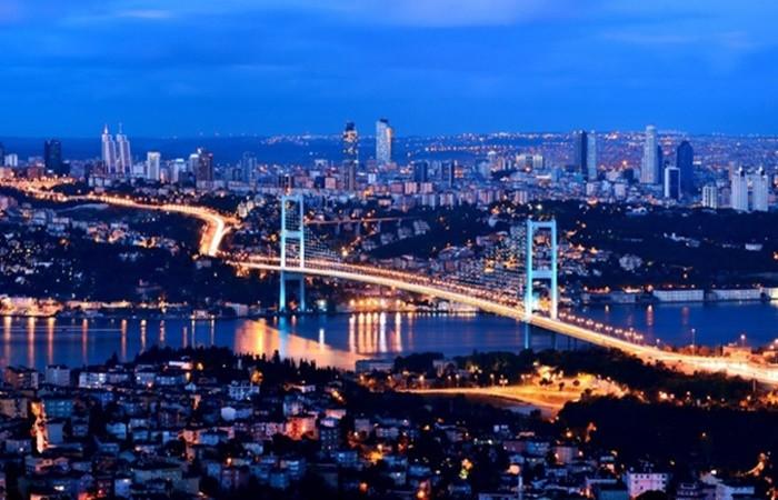 Mayıs'ta İstanbul'a gelen turist sayısı yüzde 99 azaldı