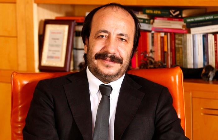 Türk makina sektörünü dünyada Türkiye Makina Federasyonu temsil edecek