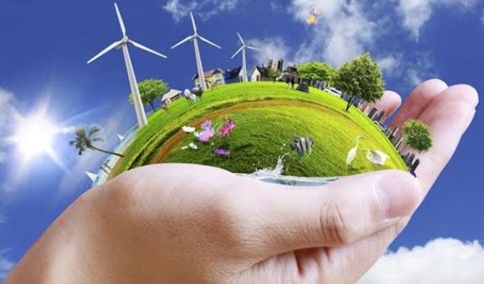 "9 küresel firmadan ""yeşil girişim"""