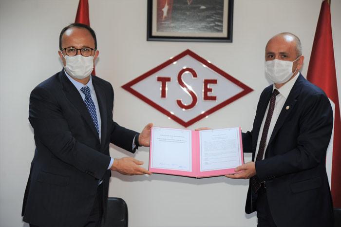 Tofaş ve TSE arasında iş birliği protokolü imzaladı
