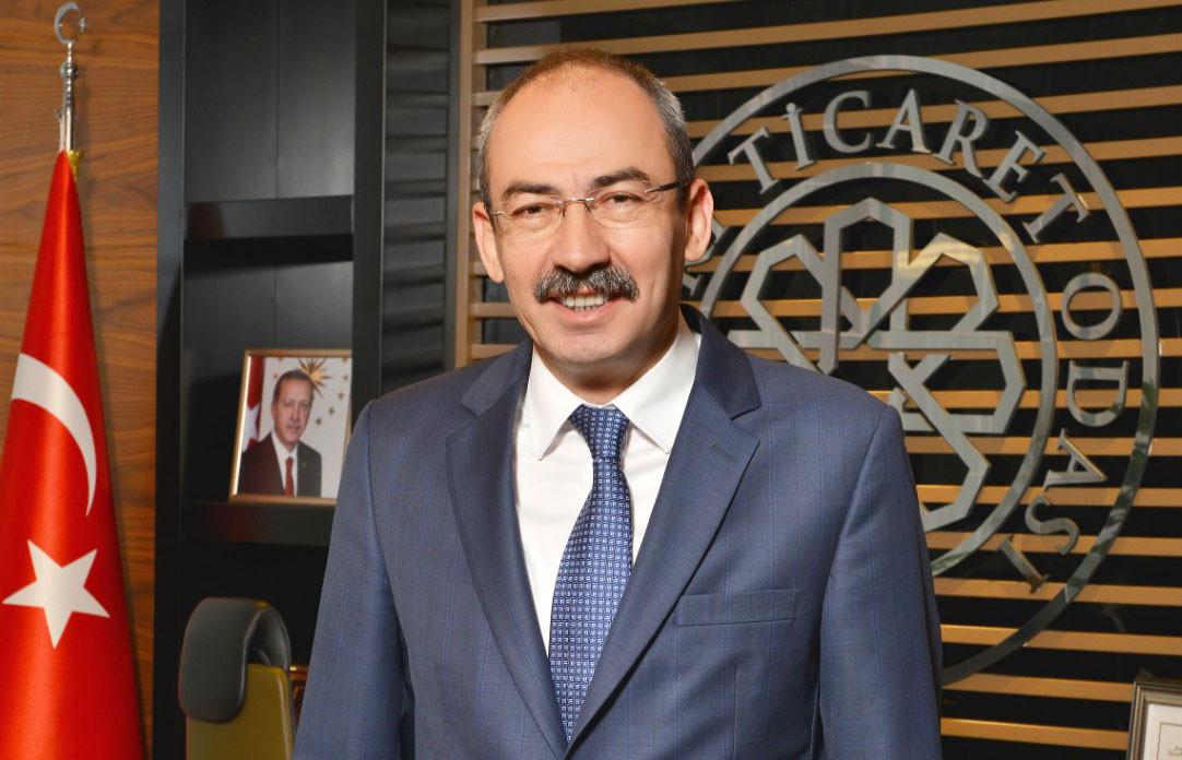 Kayseri Ticaret Odası üyelerine 40,9 milyon TL nefes kredisi