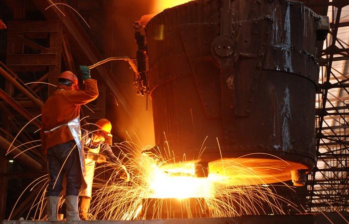 Ham çelik üretimi haziranda arttı