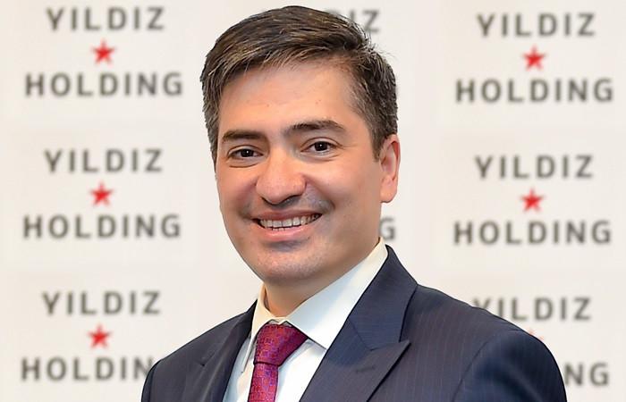 Yıldız Holding Mali İşler Başkanlığı'na Fahretin Ertik getirildi
