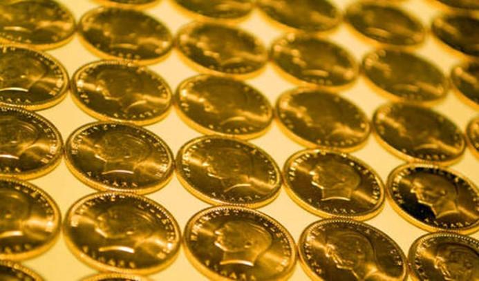 Altın fiyatları günü yükselişle kapattı