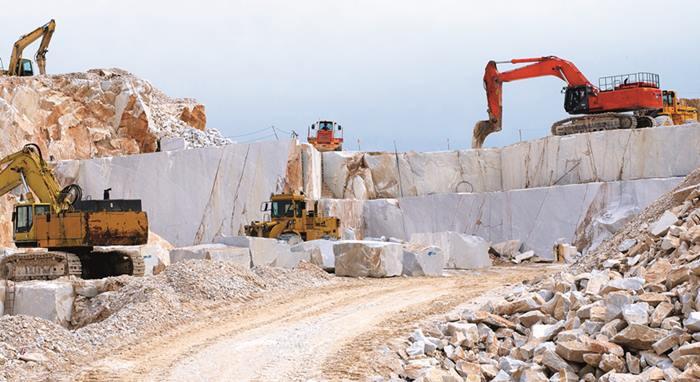 Maden sektörü ilk sanal ticaret heyetini Hindistan'a düzenleyecek
