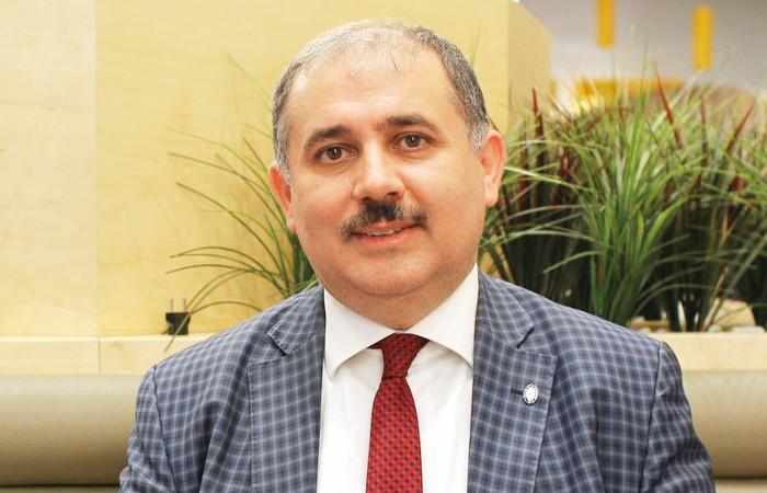 Prof. Dr. İsmail Koyuncu kimdir?