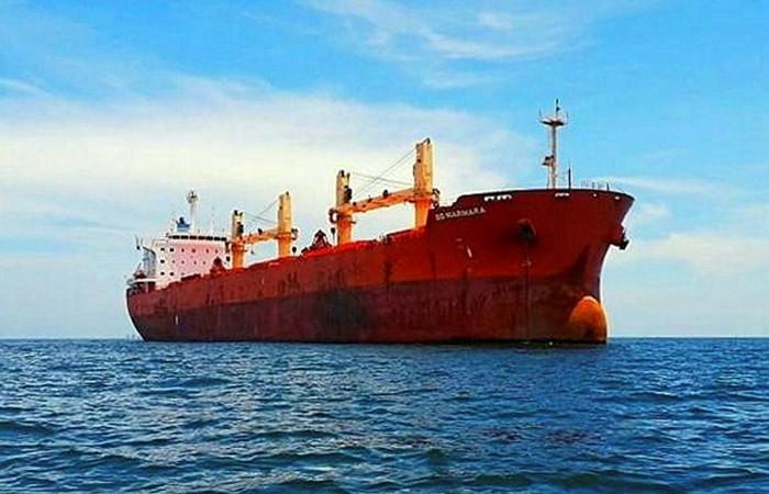 'Marmara', 'Karadeniz' ve 'Ege' gemileri Çinlilere satılıyor