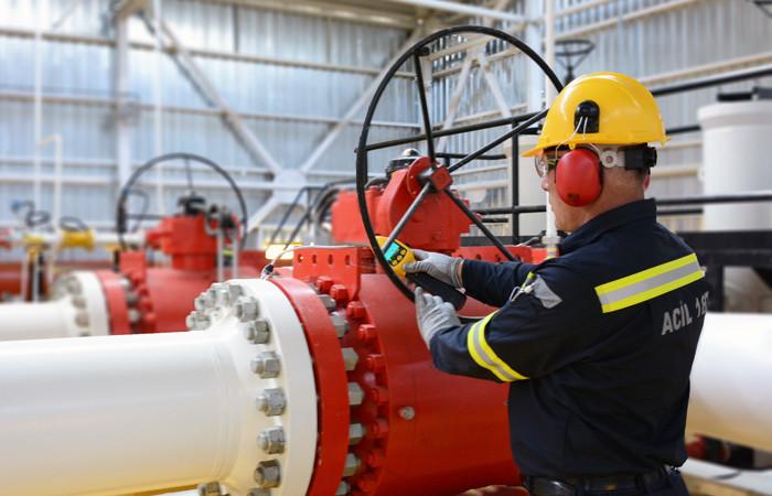 Kayserigaz, yıl sonuna kadar 33.5 milyon TL'lik yatırım hedefliyor