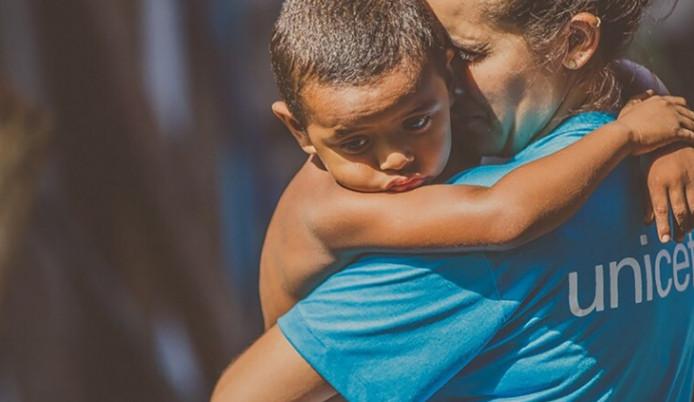 UNICEF: 463 milyon çocuk COVID-19 salgınında uzaktan eğitimden de mahrum kaldı