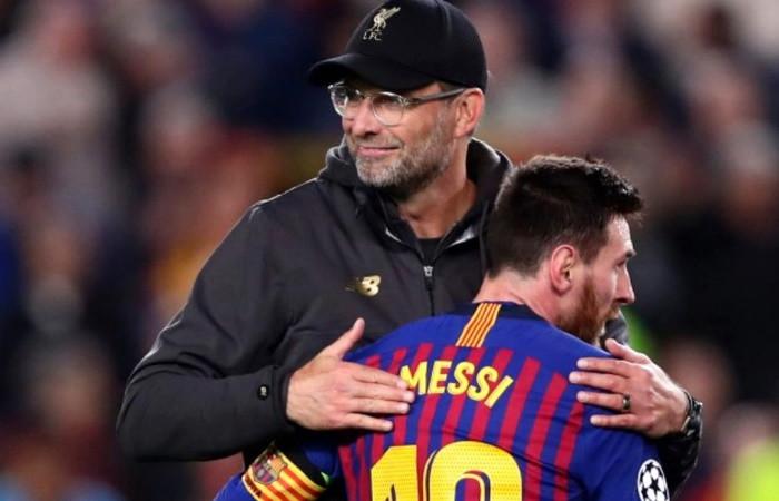 """""""Messi'yi kim takımında istemez?"""""""