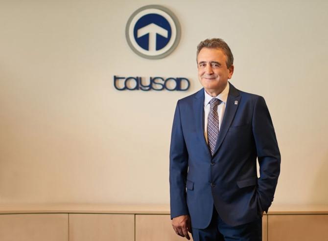 TAYSAD Başkanı Kanca: Tedarik sanayisinde doluluk oranı yüzde 90'a ulaştı