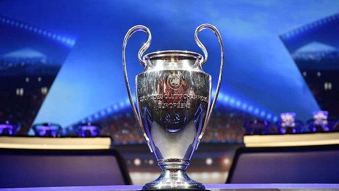 Şampiyonlar Ligi 3. ön eleme turu kuraları belli oldu