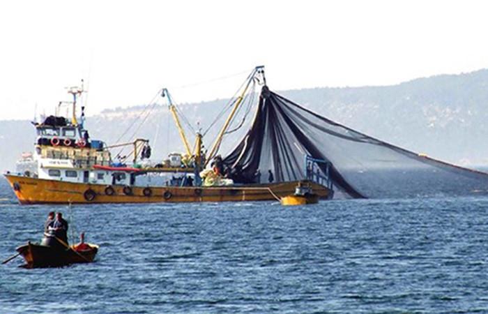 Balıkçılar yeni av sezonuna umutlu başlıyor