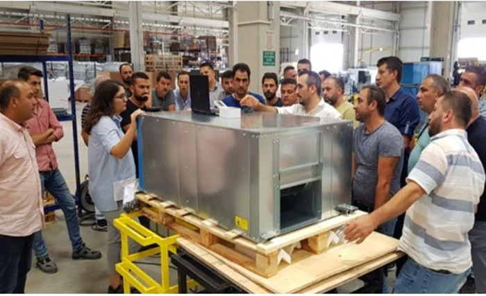 Form, ısı pompalarında ürün gamını genişletti