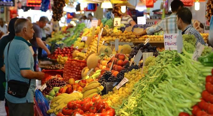 İstanbul'un ağustos enflasyonu belli oldu