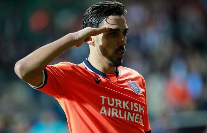 İrfan Can Kahveci'ye La Liga'dan kanca