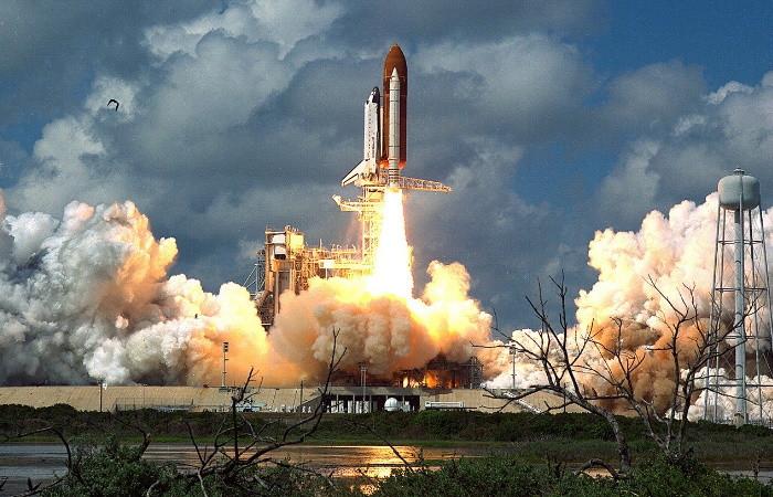 Çin'den yeniden kullanılabilir uzay aracı