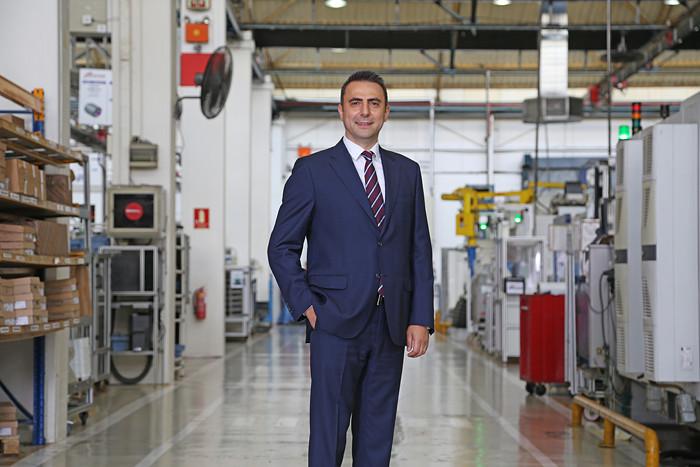 Hitachi Automotive Systems Group'ta üst düzey atama