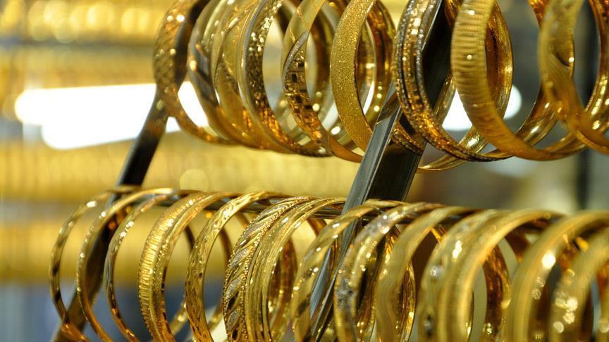 Altın fiyatları: Faiz kararı sonrası altında son durum ne?