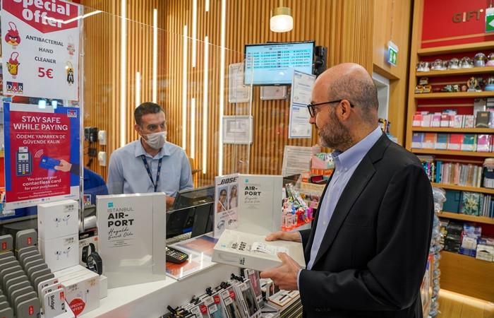 """İstanbul Havalimanı'nı anlatan """"Hayaldi Gerçek Oldu"""" kitabı satışa sunuldu"""
