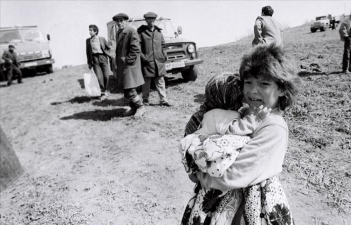 Dağlık Karabağ'da BMGK kararları uygulanmıyor