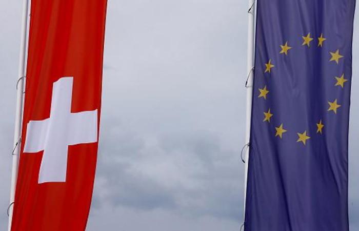 """İsviçreliler 'Swissexit'e """"hayır"""" dedi"""