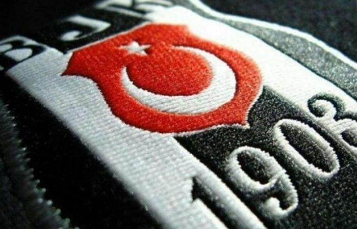 Beşiktaş'ta sürpriz istifa