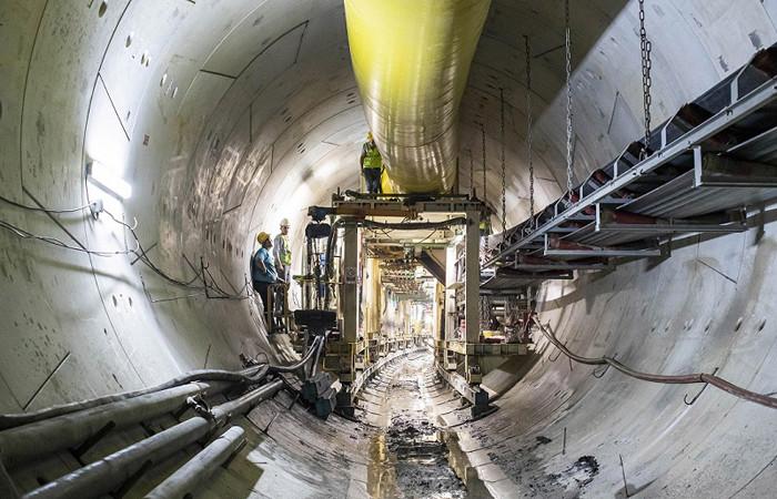 Asya Altyapı Yatırım Bankası'ndan, Narlıdere Metrosu'na kredi
