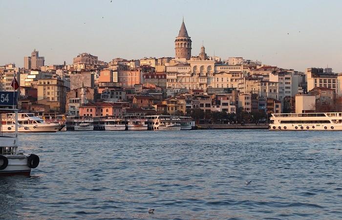 İstanbul 14'üncü oldu