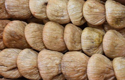 Aydın'da kuru incir sezonu açılış töreni yapıldı
