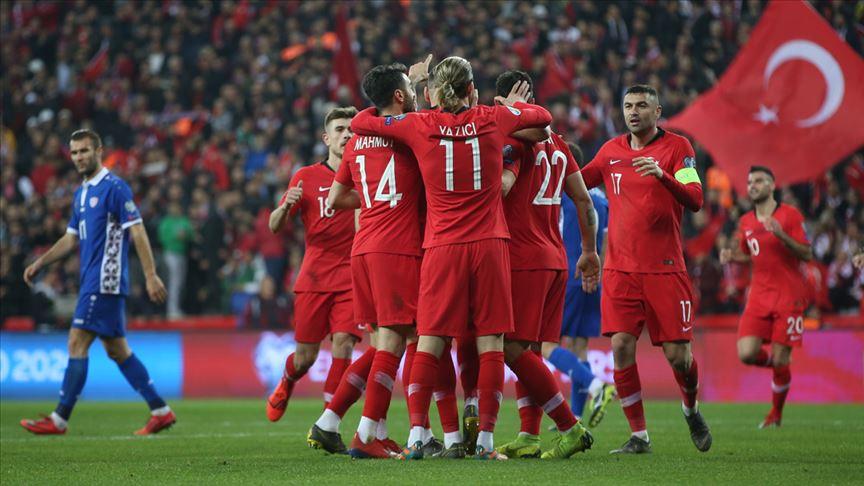 En değerli 20 Türk futbolcu