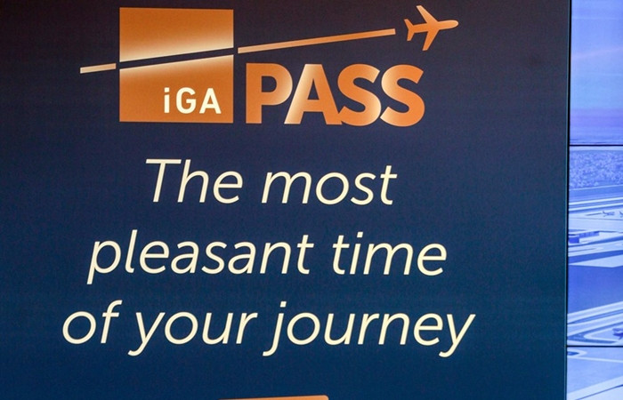 İGA Pass 7 bin üyeyi aştı: Günlük üyelik satışı yolda