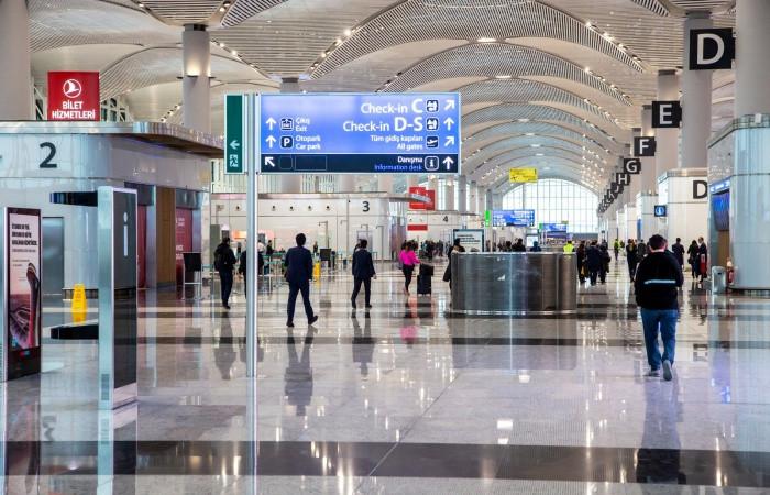 Markalar İstanbul Havalimanı için sırada bekliyor