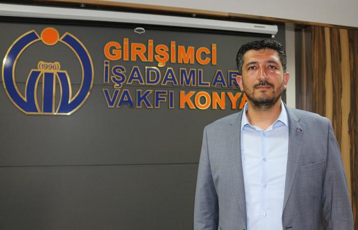 Yatırımcı ve girişimciler Konya'da buluşacak